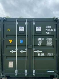 Containers to Rent - Business & Personal Use