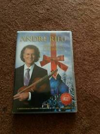 Andre Rieu home for Christmas
