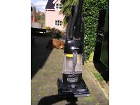 Electrolux Bagless Upright Cleaner