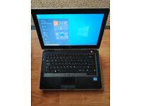 Dell Latitude E6330 13.3 Laptop Intel Core i3,2.60GHz,HDD 500GB, 4.0GB DDR3