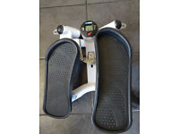 Pro Fitness Lateral Twist Stepper