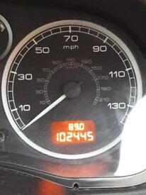 Peugeot 307 sw hdi diesel