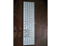 Mac Keyboard (Wired)