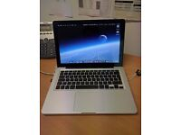 "Macbook Pro Early 2011, 13.3"", Core i5, 16GB RAM, 1TB SSHD"