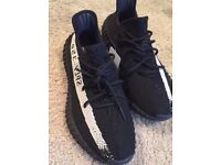Adidas Yeezy Boost 350 V2 Oreo All UK Sizes Available Free Delivery