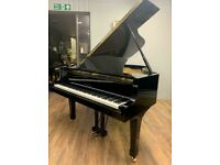 Yamaha G3 Grand Piano 6.ft |Belfast Pianos|Free Delivery