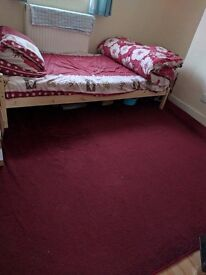 Room To Let For A Single Person 85 pound weekly.