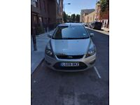 Ford Focus diesel 1.6, Lady owner, Immaculate condition