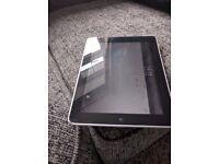 iPad one 32gb tablet