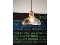 The Garden Gastro Bar cerca Kitchen Porter