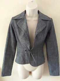 ladies jacket size 36