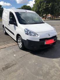 Peugeot Partner No Vat