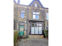 Large 1 bed unfurnished flat on Street Lane, Roundhay, north Leeds