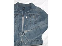 GAP ICON 1989 MENS VINTAGE DENIM JACKET