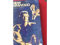 Steve Winwood 'the finer things' special edition set