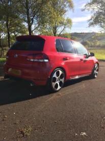GOLF GTI. not Audi ford Honda Mercedes Vauxhall Seat bmw