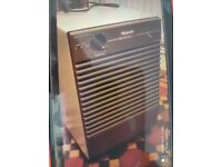 Hotpoint Dehumidifier. Excellent quality. Collect today cheap. Open to offers
