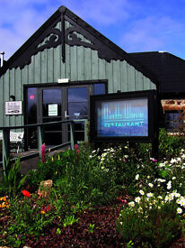 Kitchen Assistant wanted for Award-winning Island Restaurant