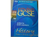 GCSE Letts History of modern Britain and the World
