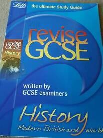 GCSE History study guide