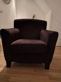 Armchair for sale, originally from IKEA