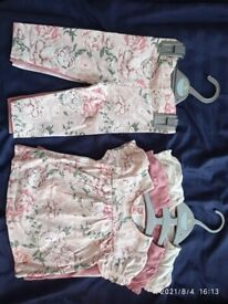 NEW baby girl clothes 6-9 months
