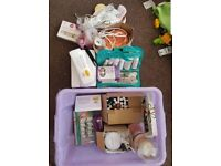 Beauty therapy joblot