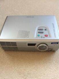 Epson multipurpose Entertainment Projector EMP30