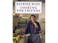 Raymond Blanc - Cooking For Friends