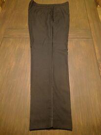 Marks & Spencers Mens Tuxedo Trousers