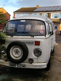 1974 tax exempt. 12 month MOT only 1 minor. Fully wax undersealed 8 months ago. Lots of extras.