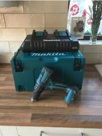 Makita Drill with Charger