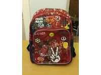 Freelander Graffiti kid's backpack