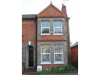 *UPDATED* -No fees - Central Caversham Spacious 1-bed 1st-floor furnished flat in sought after area