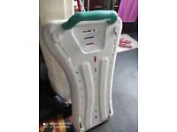 Disabled bath seat. Collect today cheap