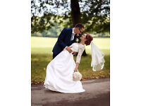 Wedding and occasion photographers