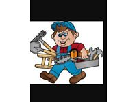 Omg handyman & locksmith service ( joiner painting plumber all trades)