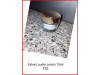 Estee Lauder face cream 15ml, brand new