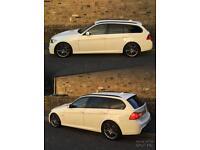 BMW 318D Sport Plus Edition Touring Estate