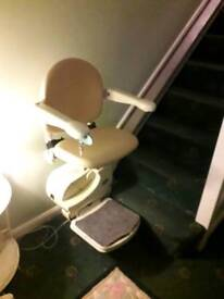 Stair lift free to anyone can benefit from it