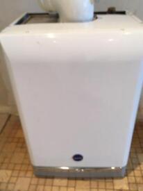 Baxi solo Boiler 15HE