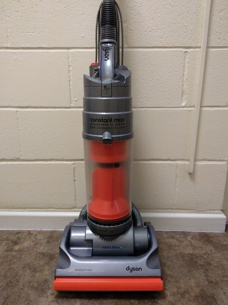 Dyson Dc04max Constant Max Commercial And Domestic Use Vacuum Cleaner