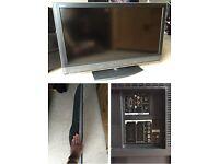 """Sony 40"""" KDL W2000 1080P Full HD LCD TV"""