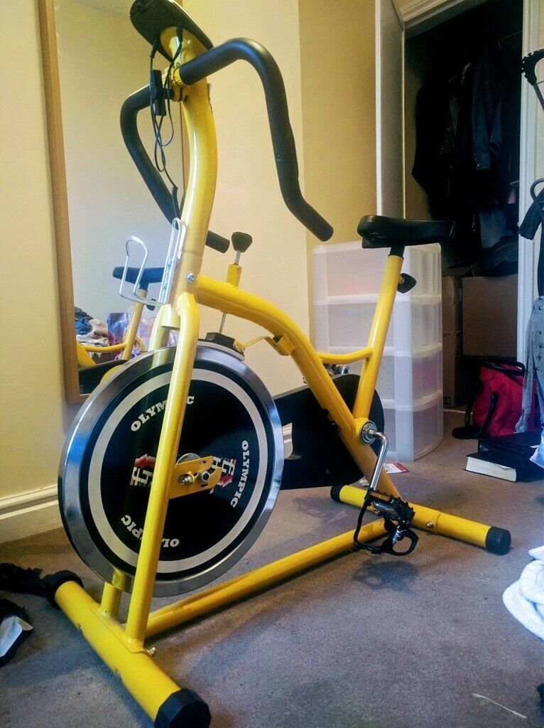 Olympic Exercise Bike