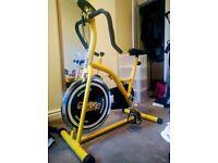 Olympic Exercise Bike