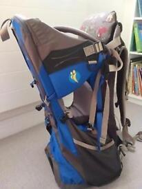 Child carrier