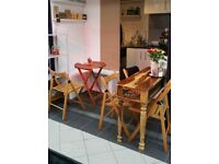 SMALL COFFEE SHOP, FULLY FITTED in Holloway, A3 licence