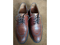 Church's vintage men's shoes