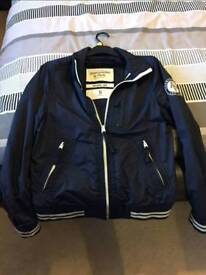 Mens Abercrombie & Fitch Jacket