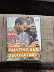 City & Guilds Painting and Decorating book